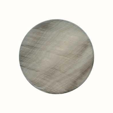 MY iMenso Grey Troca 33mm Shell Insignia 33-0899