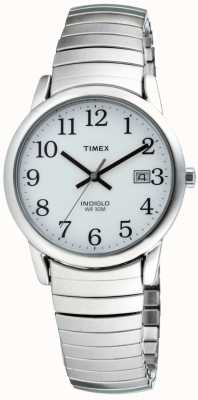 Timex Mens Heritage Easy Reader T2H451