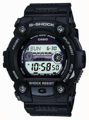 Casio Mens Black G-Shock Digital Chronograph GW-7900-1ER