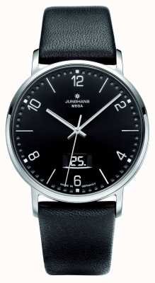 Junghans Gents Watch Anytime Milano EX DISPLAY 030/4942.00EX-DISPLAY