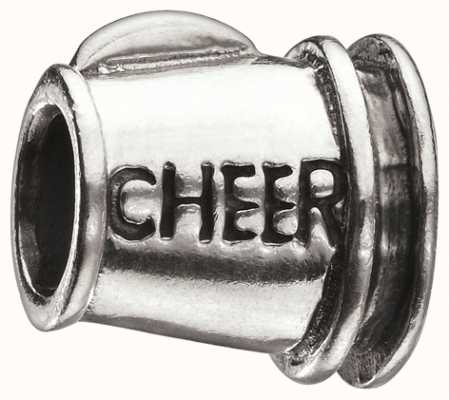 Chamilia 'Cheer' Charm GD-3