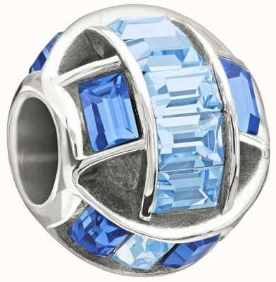 Chamilia Spellbound Blue Swarovski Charm 2083-0464