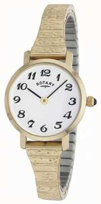 Rotary Womens Bracelet LBI00762