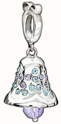 Chamilia Wedding Bells are Ringing Charm 2025-1104
