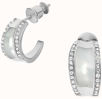Skagen Stainless Steel Earrings SKJ0169040