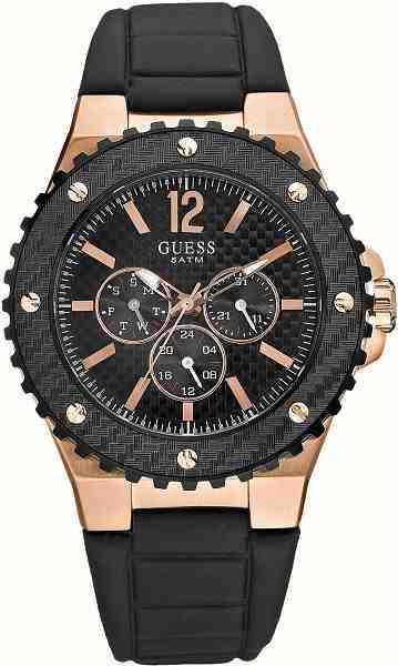 Guess Watch M 80266l2 First Class Watches Sgp