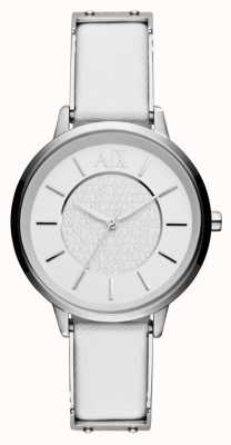 Armani Exchange Olivia Ladies Watch AX5300