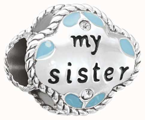 Chamilia 'My Sister, My Friend' Charm 2025-1409