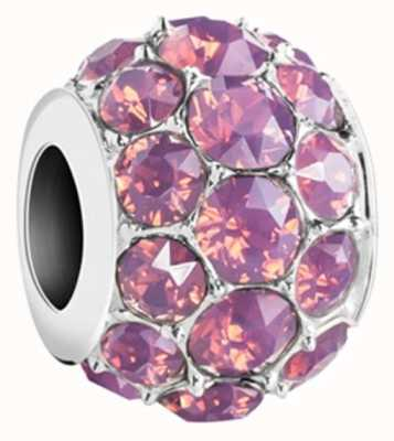 Chamilia Splendor - Cyclamen Opal 2025-1460