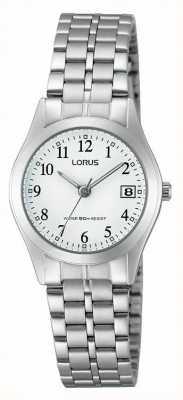 Lorus Womens Stainless Steel RH767AX9