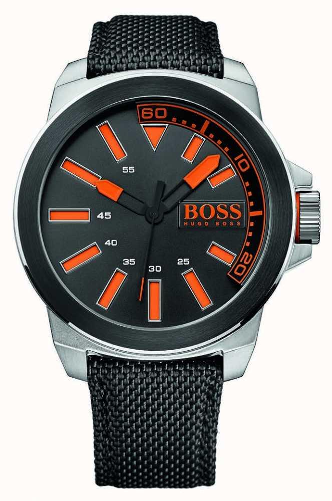 07d54c8f918 Hugo Boss Orange Mens Stainless Steel