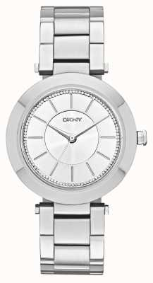 DKNY Womens Stanhope 2.0 Stainless Steel NY2285