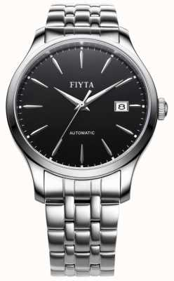 FIYTA Classic Automatic Watch WGA1010.WBW