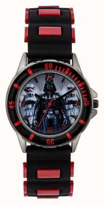 Star Wars Childrens Star Wars Darth Vader Black Strap STW3434