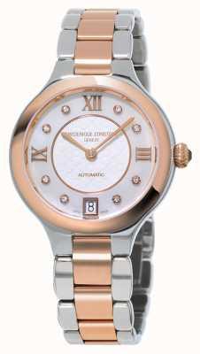 Frederique Constant Womens Classics Delight Diamond Two Tone FC-306WHD3ER2B