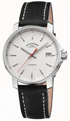 Muhle Glashutte 29er Black Leather Band White Dial M1-25-21-LB