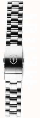 Elliot Brown Mens 22mm Brushed Stainless Steel Bracelet Strap Only STR-B02