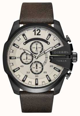 Diesel Mens Mega Chief Watch DZ4422