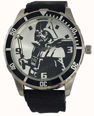 Star Wars Star Wars Darth Vader Black Strap DAR1017