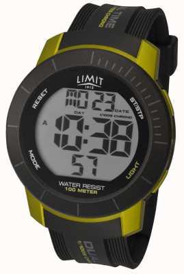 Limit Mens Limit Watch 5675.71