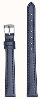 Morellato Strap Only - Sprint Napa Leather Dark Blue 12mm A01X2619875062CR12