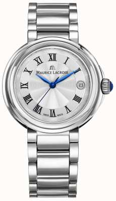 Maurice Lacroix Fiaba 36mm Stainless Steel Ladies Watch FA1007-SS002-110-1