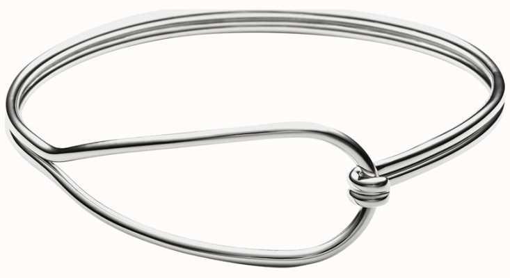 Skagen Womans Stainless Steel Anette Bangle SKJ0721040