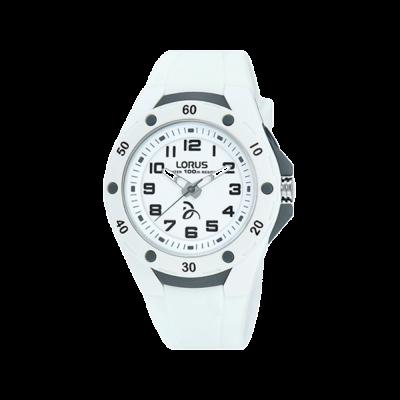 Lorus Novak Djokovic Foundation Kids Watch White R2367LX9