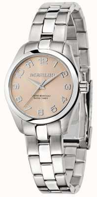Morellato Womens Posillipo Stainless Steel Watch R0153132508