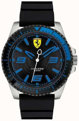 Scuderia Ferrari XX Kers Black Face 0830466
