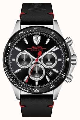 Scuderia Ferrari Pilota Chronograph 0830389