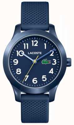 Lacoste Kids 12.12 Watch Navy 2030002