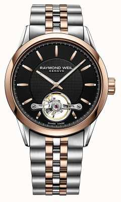 Raymond Weil Freelancer Automatic Two Tone 2780-SP5-20001