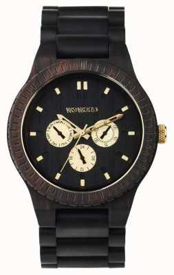 WeWood Kappa Black RO 70315308