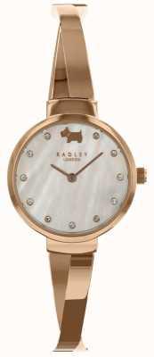 Radley Ladies 26mm Case White Dial RY4334