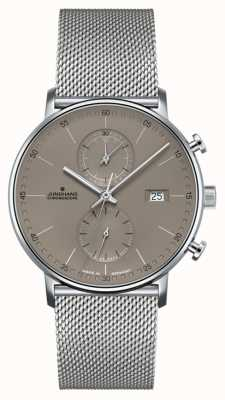 Junghans Form C (Chronoscope) 041/4878.44