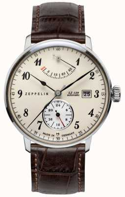 Zeppelin Hindenburg LZ129 Automatic Date Display 7060-4
