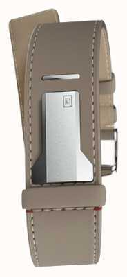 Klokers KLINK 04 Grege Straight Single Strap Only 22mm Wide 230mm KLINK-04-LC9
