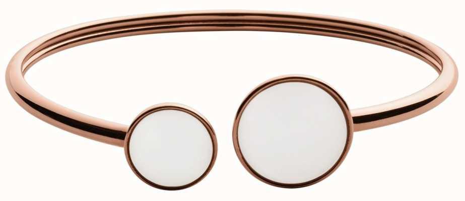 Skagen Womens Sea Glass Stainless Steel Jewellery SKJ0781791