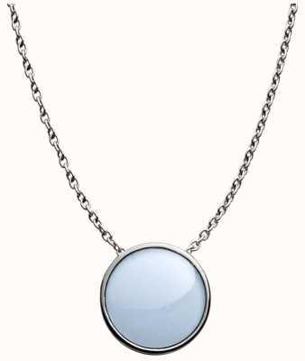 Skagen Womens Sea Glass Stainless Steel Jewellery SKJ0790040