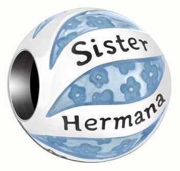 Chamilia Her World Sister Charm 2020-1116