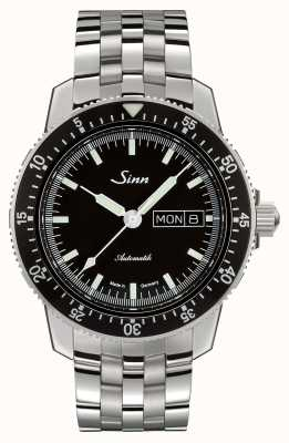 Sinn 104 St Sa I Classic Pilot Watch Stainless Steel Bracelet 104.010 BRACELET