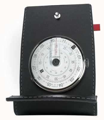 Klokers KLOK 01 Yellow Watch Head Desk & Pocket KLOK-01-D1+KPART-01-C2