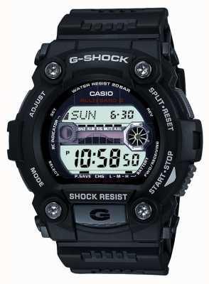 Casio G-Shock Bluetooth Radio Controlled Composite Band Black GW-B5600BC-1BER