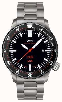 Sinn UX SDR - EZM 2B Bracelet 403.050 BRACELET