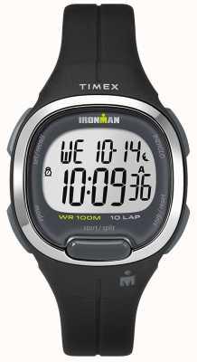 Timex Ironman Transit 33mm Mid-Size Resin Strap Watch TW5M19600SU