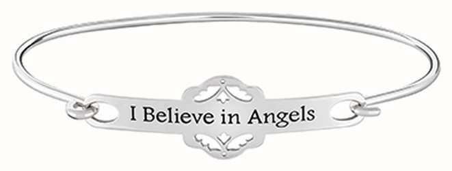 Chamilia I Believe In Angels ID Bangle 1010-0471