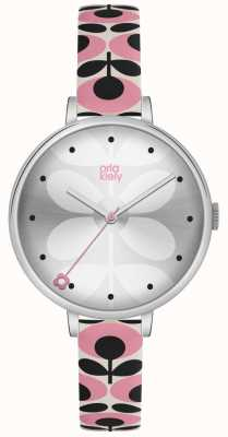 Orla Kiely Ladies Orla Kiely | Ivy Watch OK2173