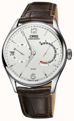 Oris Artelier Calibre 111 Mens Watch 01 111 7700 4031-set 1 23 71fc