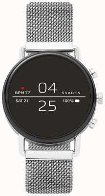 Skagen Connected Smartwatch Stainless Steel Mesh SKT5102